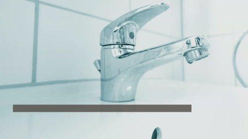 Modern Bathroom Sink Taps | www.paramountbathrooms.co.uk | Call: +442392586616