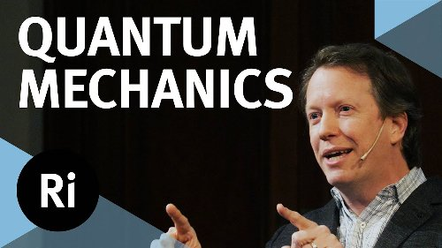 A Brief History of Quantum Mechanics – with Sean Carroll