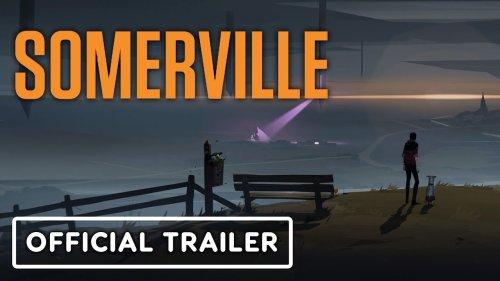 Somerville - Official Trailer   E3 2021