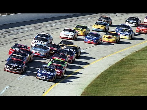 20 Years Ago Today, Dale Earnhardt Went From 18th To 1st In Six Laps At Talladega For His Final NASCAR Win