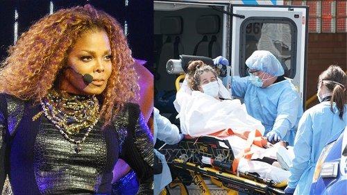 The Life and Sad Ending of Janet Jackson