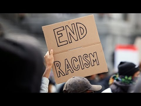 Faith and Society: The Menace of Racism Part 2