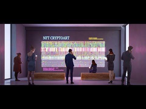 Tendance l'émission | NFT : la tendance qui pousse à l'extension du domaine de la vente - REPLAY
