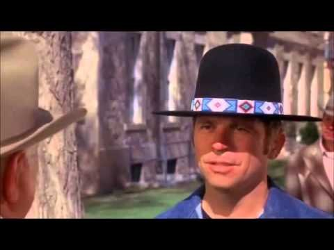 Billy Jack (One Tin Soldier)