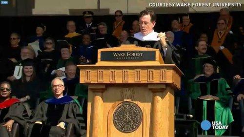 Stephen Colbert compares 'Tumblr' to 'Vietnam War'