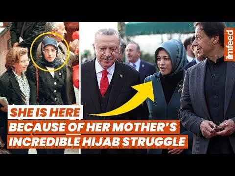 Mother's Incredible Hijab Struggle in Turkey
