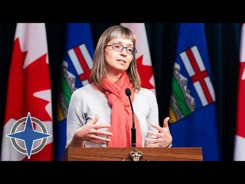 Albertas reasonable path forward