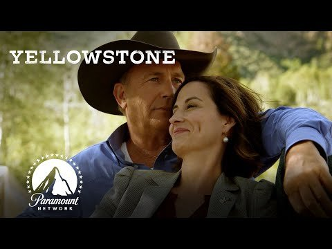 Kevin Costner, Cole Hauser, Kelly Reilly & More Go Behind The Scenes On The Romances Of 'Yellowstone'