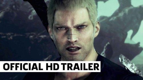 Stranger of Paradise: Final Fantasy Origin   Square Enix Presents E3 2021