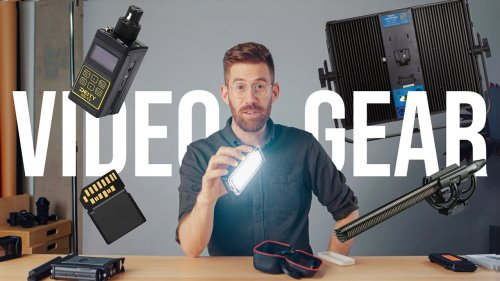 12 of the Best New Camera Accessories for Filmmakers (2020)