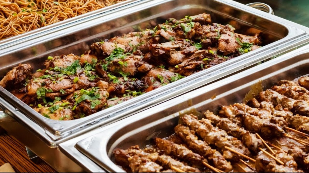 The Sneaky Way Buffet Chains Are Scamming You