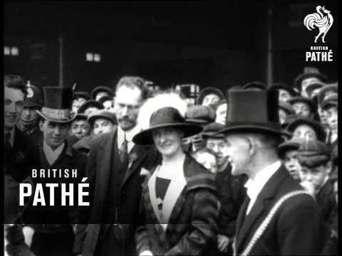 This In Our Time - Reel 2 (1896-1929)