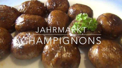 Champignons Jahrmarkt Rezept Geheimnis gelüftet! #44   Kochen Videos