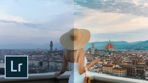 Simple Lightroom Tools to Enhance Your Photos