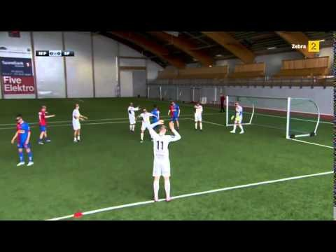 Virtual Reality Football (Soccer) Funny