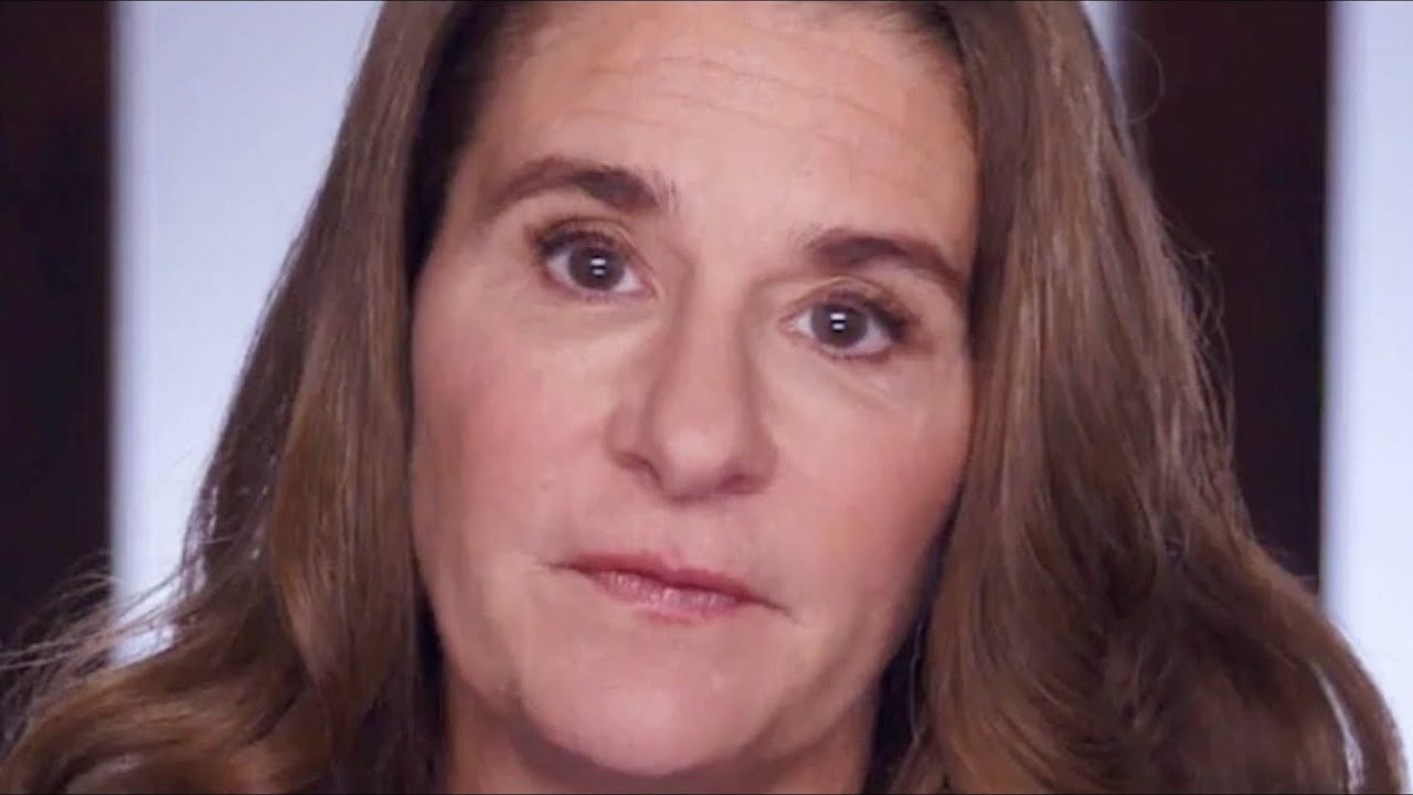 Melinda Gates Called Her Marriage To Bill This