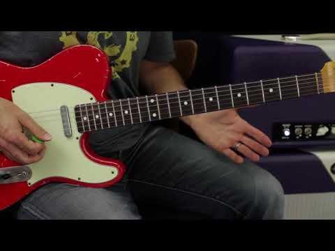 3 simple (Major Pentatonic) LICKS Every Guitarist Should Know!