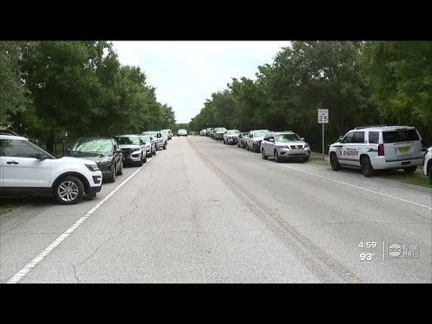 2 dead in apparent murder-suicide in Riverview, sheriff says