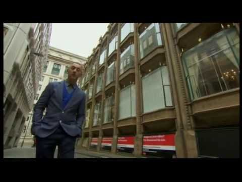 Urban Secrets: Liverpool (2013)