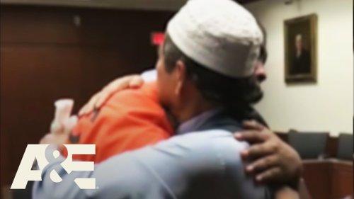Court Cam: Victim's Father Forgives Defendant in Emotional Court Sentencing (Season 2)   A&E