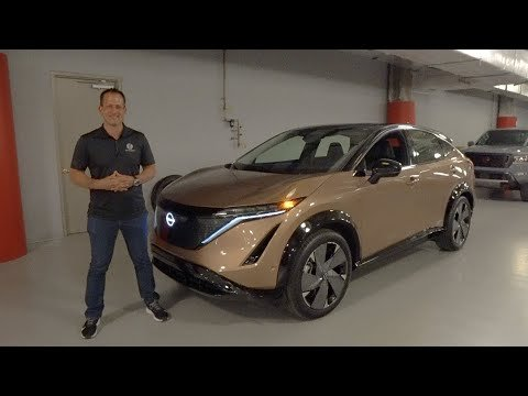 Is the 2022 Nissan Ariya the BEST electric SUV you will want to BUY?
