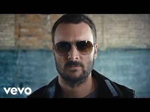 25 Times Eric Church Referenced Non-Country Artists In His Music
