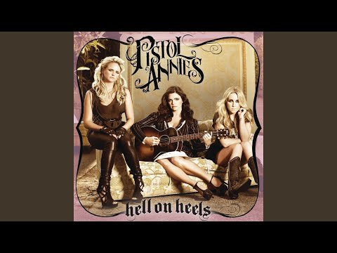 """Pistol Annies' """"Trailer For Rent"""" Is The Perfect Song For Every Time Your Man Has Pissed You Off"""