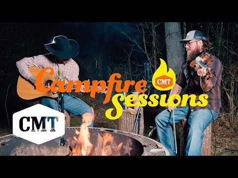 """Cody Johnson Delivers Flawless Fireside Performance Of """"Monday Morning Merle,"""" """"Dear Rodeo"""" & More"""