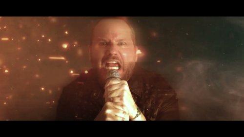 KK's Priest - Hellfire Thunderbolt (Official Music Video)