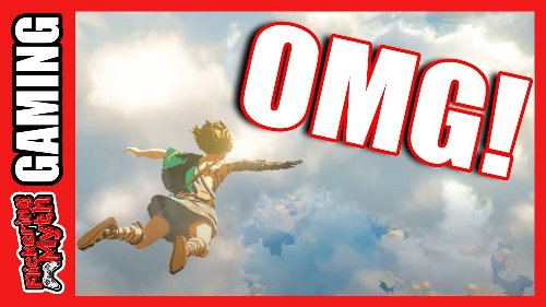 Nintendo Direct and More: E3 Day 3 & 4 Reactions