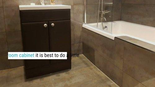Bathroom Design cover image