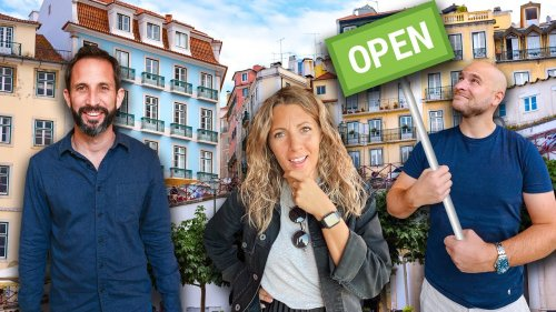 Will Portuguese Restaurants Survive NONSTOP Lockdowns?