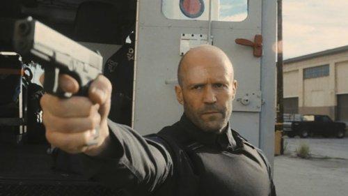 Wrath of Man Trailer #1, Starring Jason Statham