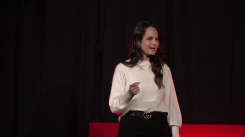 How to Figure Out What You Really Want | Ashley Stahl | TEDxLeidenUniversity