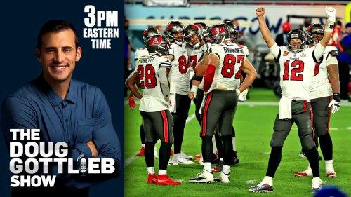 Doug Gottlieb - What Makes Tom Brady Special