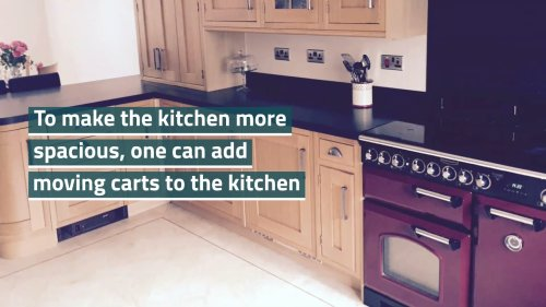 Fitted Kitchens UK | www.paramountbathrooms.co.uk | Call: +442392586616