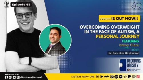 Obesity And Weight Loss Podcasts cover image