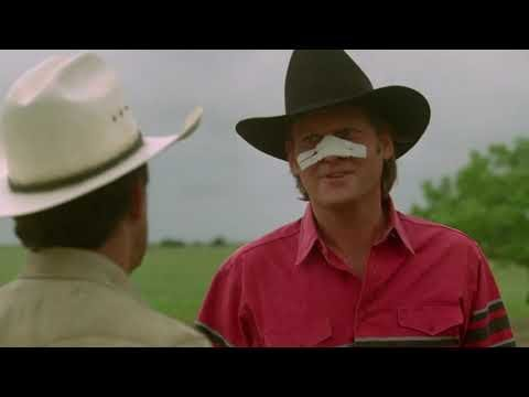 Remember When George Strait Whooped This Guy's A**?