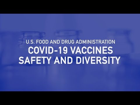 COVID-19 Vaccines: Safety and Diversity