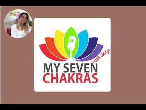 Aura Cleansing Using Healthy Living Techniques: 7 Chakras