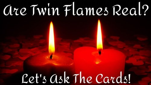 💖Are Twin Flames Real?💖 Spirit Brings The Answer Through The Cards!