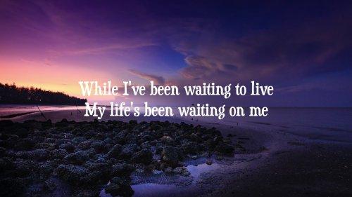 MercyMe - Say I Won't (with lyrics)(2020)