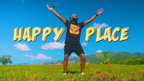 Lyrikal - Happy Place (Official Music Video)