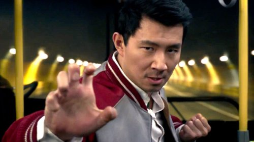 Marvel's Shang-Chi And The Legend of the Ten Rings Trailer