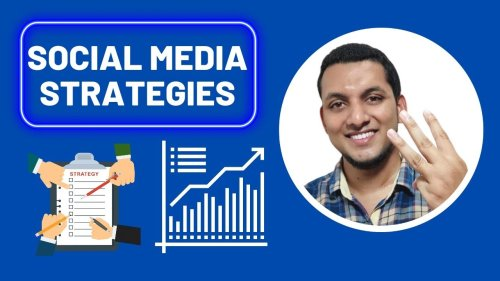 🔥 3 Powerful Social Media Strategies For Businesses - Social Media Tips 2021 👍
