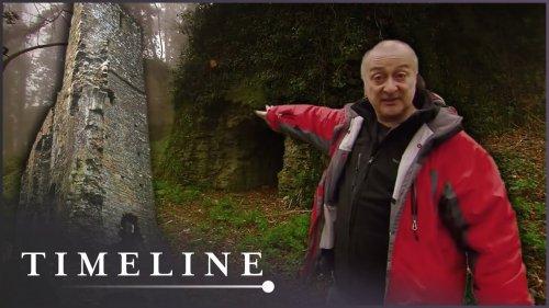 The Giant Forest Castle Of Tregruk | Time Team | Timeline