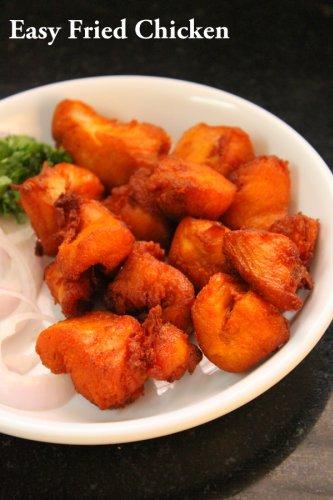 chicken kebab recipe | chicken kabab - Yummy Indian Kitchen