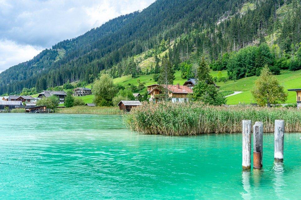 Kurztrips nach Österreich - diese Tipps kennst du noch nicht! - cover