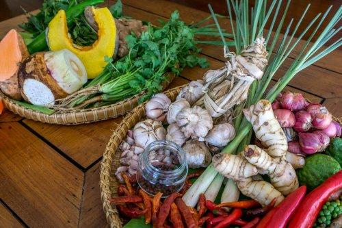 Thailändisch Kochen – Die wichtigsten Gewürze für deine Gerichte