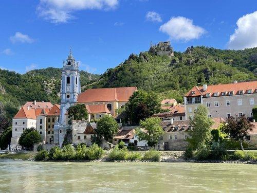 Geheimtipp Österreich: Wachau - die 12 schönsten Orte!